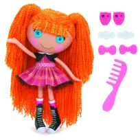 Lalaloopsy - Rare – Loopy Hair – Bea Spells-a-Lot – Poupée à Coiffer 33 cm