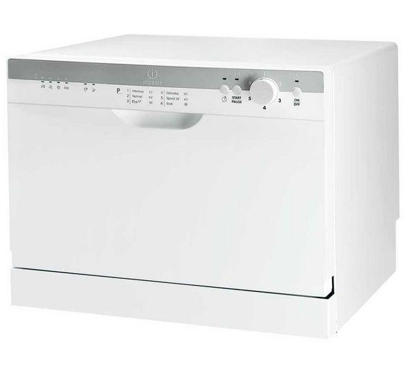 Indesit Lave-vaisselle ICD661EU