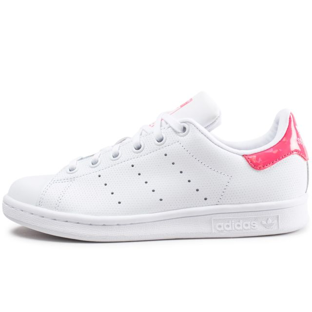 basket adidas garçon stan smith