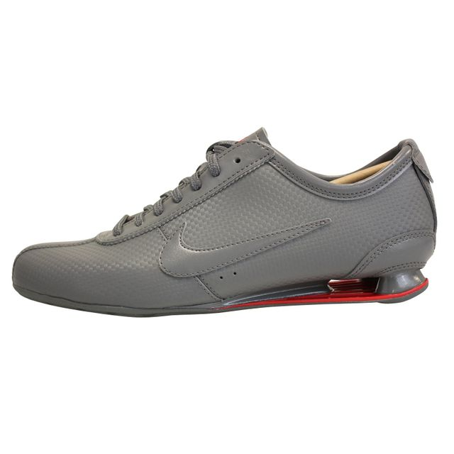 outlet store 1e243 4fed5 Nike - Shox Rivalry - pas cher Achat   Vente Baskets homme - RueDuCommerce