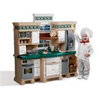 Step 2 - Cuisine Enfant Grand LifeStyle Deluxe