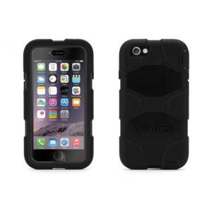 coque iphone 6 apple noir