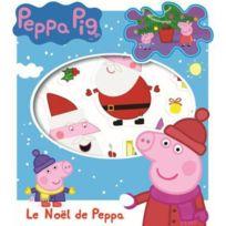 Cerf Volant - Peppa Pig ; le Noël de Peppa ; gommettes