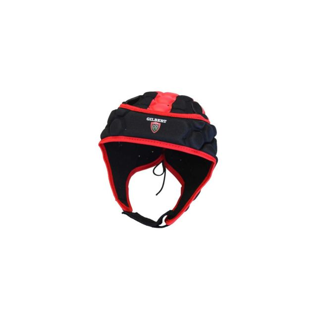 Gilbert - Casque rugby Rugby Club Toulonnais RCT, adulte - pas cher ... 45c011bf9e76