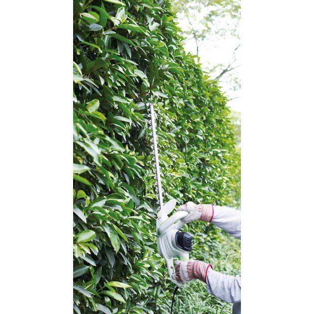 GREEN CUT Taille haie électique 550 W