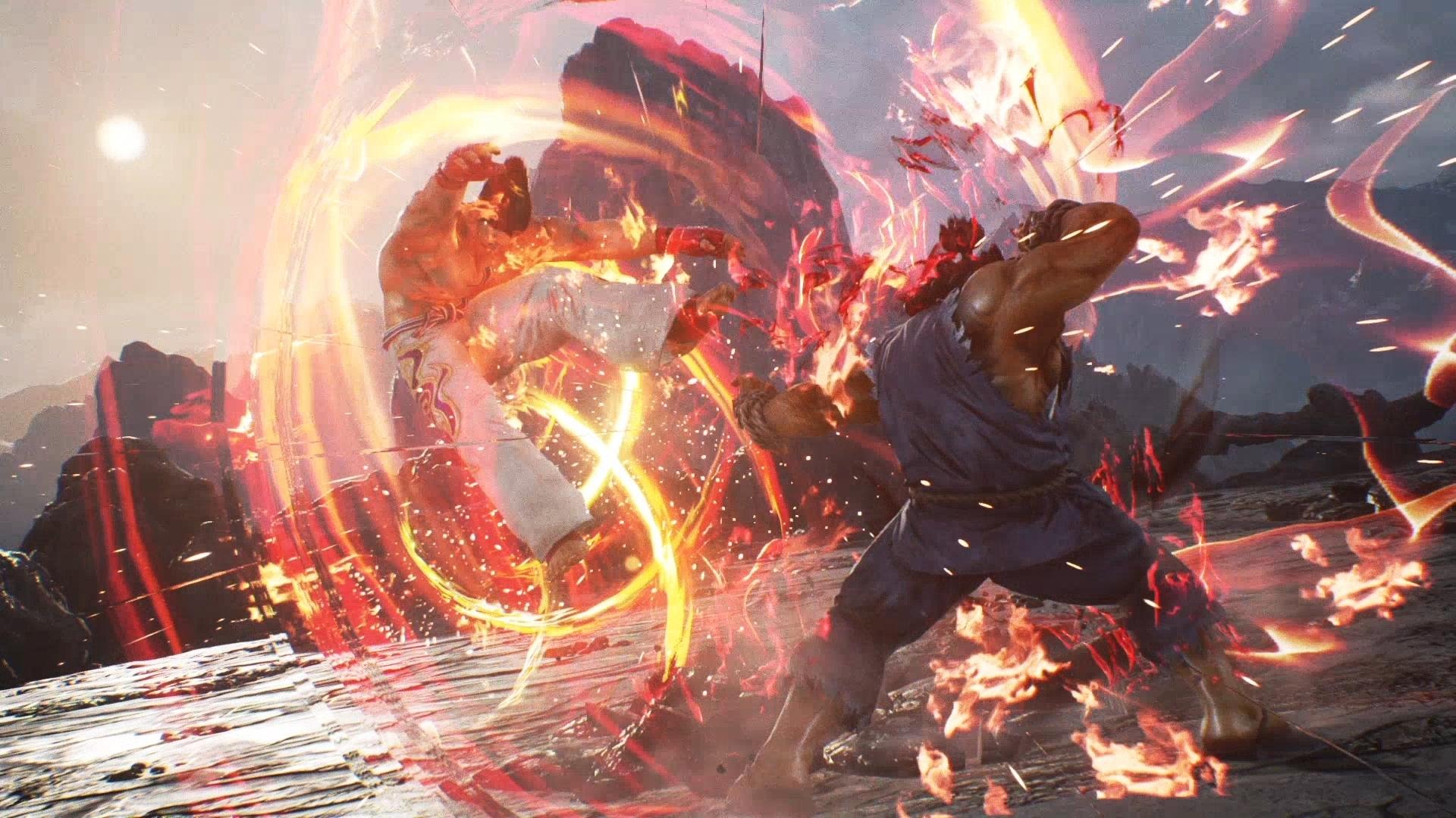 Tekken 7 - Édition Collector - Xbox One