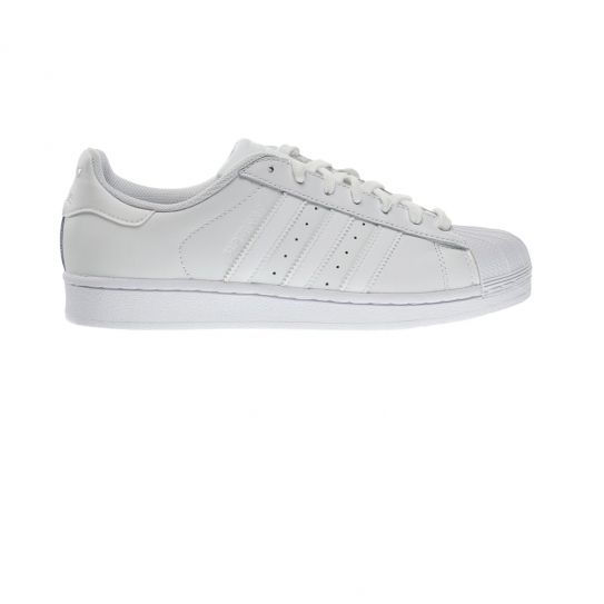 60127f06d1243 Adidas originals - Chaussures Superstar Full White h16 Blanc - pas cher  Achat   Vente Baskets homme - RueDuCommerce
