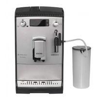 Nivona - Machine à Café Expresso CaféRomatica, Fonction Spumatore + Lait 656