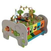 Kidkraft - Table d'activités Eléphant
