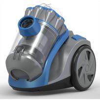 Aspirateur Sans Sac Extractor Compact Bs92EX Ultra Compact Et Puissant
