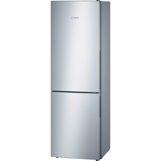 Bosch Réfrigérateur - 307 L - A+ - 60.5cm - Froid brassé - Gris