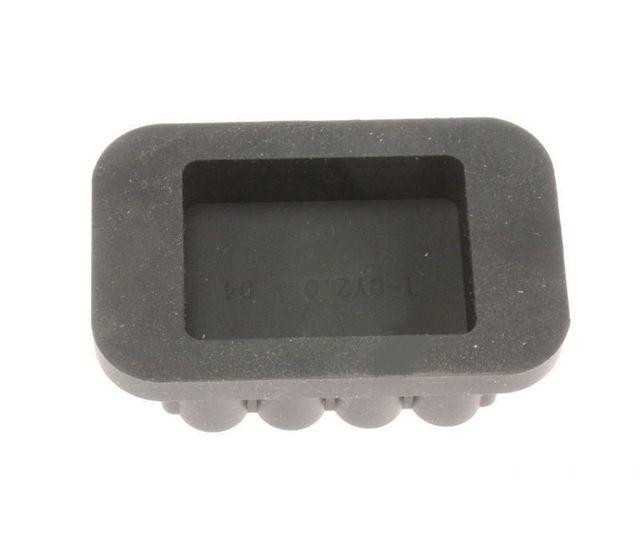 Philips Partie du boitier en plastique 4493839 pour aspirateur