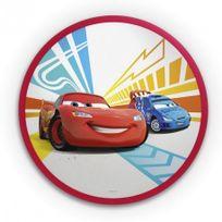 Philips - Applique Cars Led D35 cm - Rouge