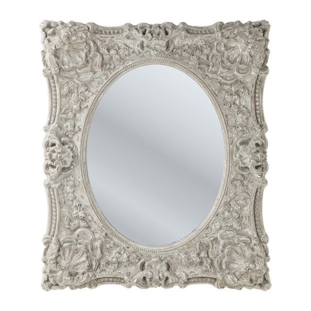 Karedesign Miroir Royal 120x102cm Kare Design