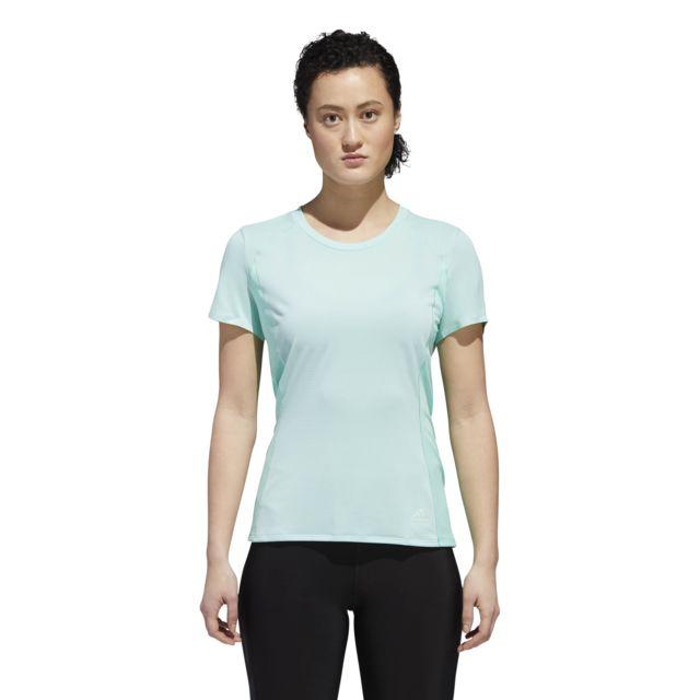 revendeur 0e2d9 af64b T-shirt femme Supernova