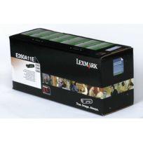 Lexmark - Toner e260a11e noir