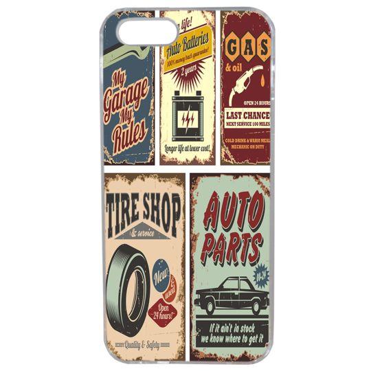 coque iphone 5 vintage