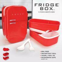Mustard - Lunch Box Frigo