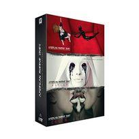 Générique - American Horror Story - L'intégrale des Saisons 1 à 3