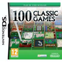 Square Enix - 100 Classic Games pour Ds