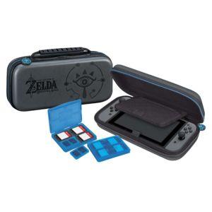 Bigben - Pochette de transport deluxe officielle Zelda Nns45 pour Nintendo Switch