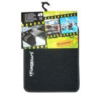 Longboard - 2 tapis avant moquette