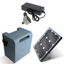 NICE - Kit d'alimentation solaire - Solemyo - Nouveau