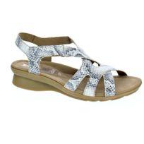 Mephisto - Chaussures Femme Sandales modele Parcela Boa