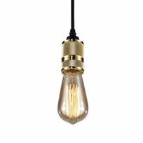 lampe suspendue industrielle achat lampe suspendue industrielle pas cher rue du commerce. Black Bedroom Furniture Sets. Home Design Ideas