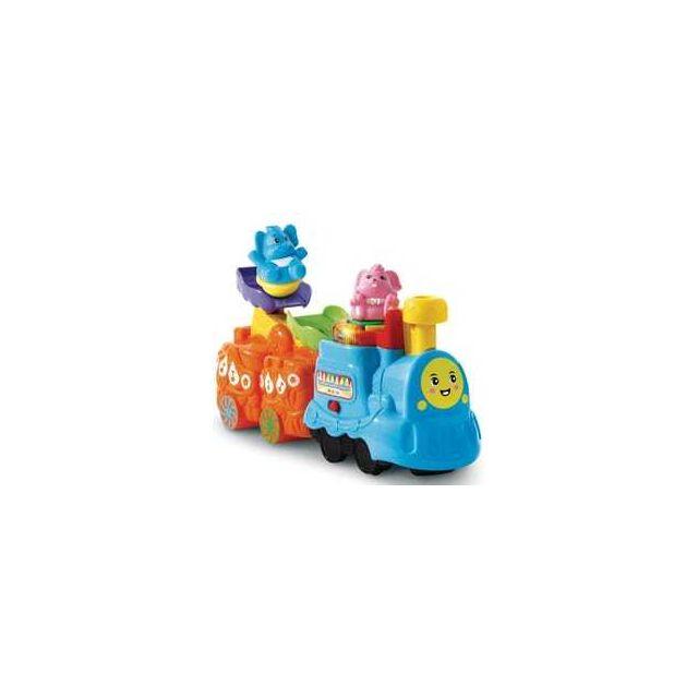 Vtech Train parade magique - ZoomiZooz