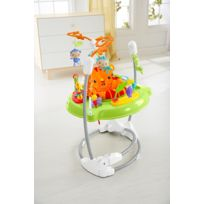jumperoo jungle achat jumperoo jungle pas cher soldes rueducommerce. Black Bedroom Furniture Sets. Home Design Ideas