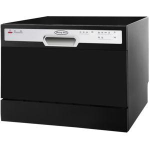 Brandybest brandy best flash6n lave vaisselle compact 6 - Lave vaisselle compact 6 couverts ...