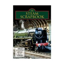 Fast - Steam Scrapbook Import anglais