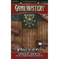 Paizo - Jeux de rôle - Map Pack : Magic Academy