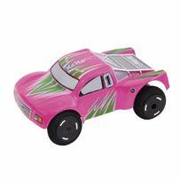 Xciterc - Jouet, Mini Monster Super Speed Pink 20Km/h