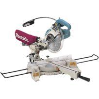 Makita - Scie radiale laser 190 mm avec lampe 1010W - LS0714FL