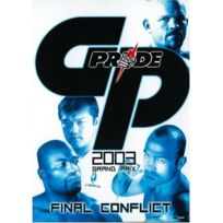 Java - Pride Gp - Final Conflict - Dvd - Edition simple