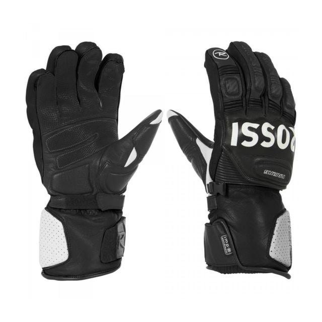 sélectionner pour le meilleur très convoité gamme de prix réduit Rossignol - Gants De Ski Racing Wc Pro Race Leather Impr ...