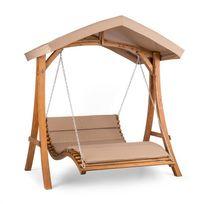 toile assise balancelle catalogue 2019 rueducommerce. Black Bedroom Furniture Sets. Home Design Ideas