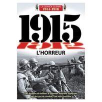 Epi - 1915 : L'horreur - Dvd