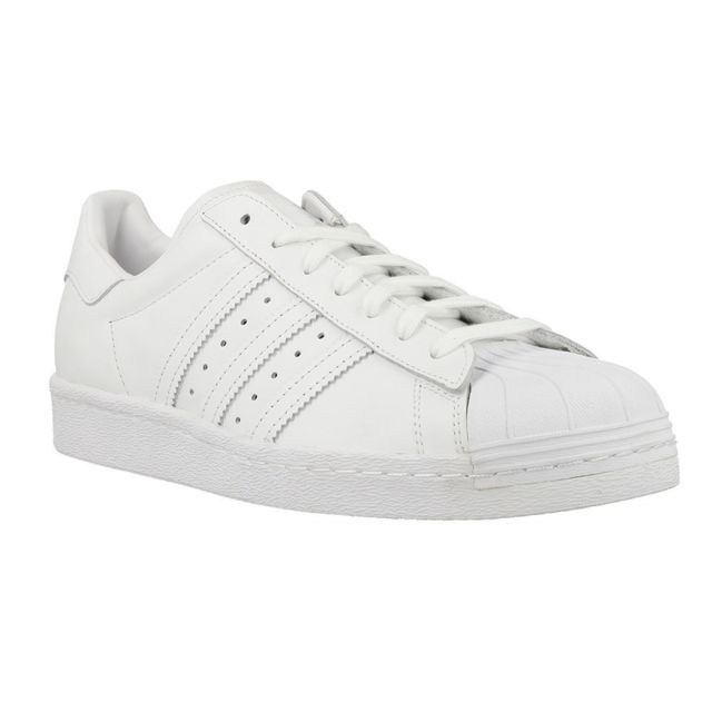 Adidas Superstar 80S White pas cher Achat Vente
