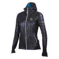 Karpos - Veste Loft W Jacket gris foncé femme