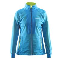 Craft - 3XC Veste High Function Dame Bleue Veste ski nordique