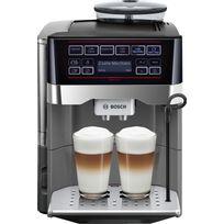 Bosch - Machine à café et expresso automatique TES60523RW