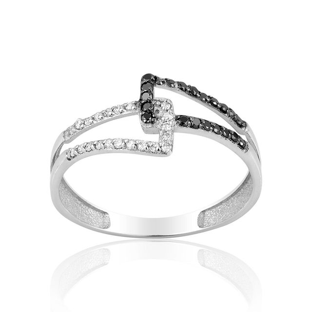 bague diamant cleor