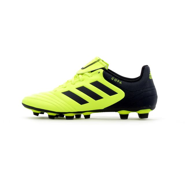 9bbf4ba90793 Adidas performance - Chaussures de Football Copa 17.4 FxG - pas cher ...