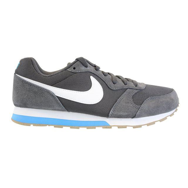 buy popular 03161 0c81b Nike - Md Runner 2 Gs - pas cher Achat / Vente Baskets homme ...