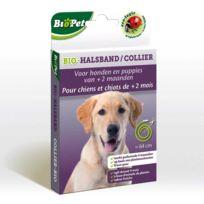 Bsi - Collier-Bio anti-parasite BioPet sans Insecticide Chien