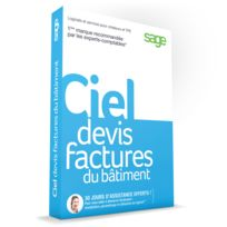 CIEL - Devis Factures Bâtiment