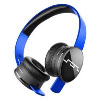 Sol Republic - Casque Audio Tracks Air Electro Blue - En Soldes